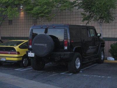 Selfish Parking
